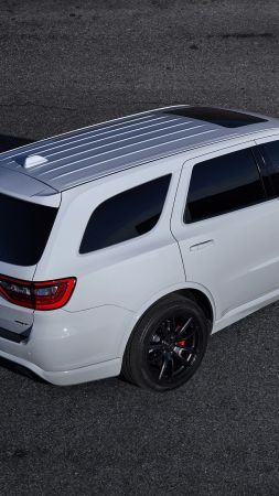 Dodge Durango SRT, SUV, 2021 cars (vertical)