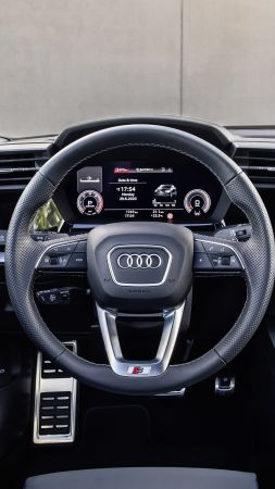 Audi A3, 2022 Cars, 5K (vertical)