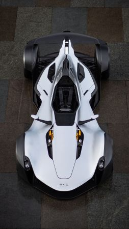 BAC Mono, supercar, 2020 cars (vertical)