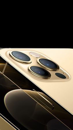 iPhone 12 Pro, Apple October 2020 Event, 4K (vertical)