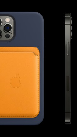 iPhone 12 Pro Max, Apple October 2020 Event (vertical)
