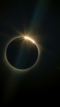 eclipse, Bing, Microsoft, 5K (vertical)