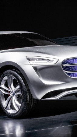 Mercedes-Benz Vision G-Code, hybrid, Mercedes, hydrogen, SUV, supercar, luxury cars, concept, ecosafe