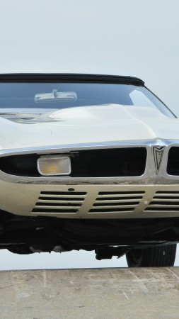 Pontiac Banshee, classic cars, Pontiac, concept, sports car, speed, rent, buy (vertical)