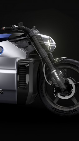 Voxan Wattman, concept, electric motorcycle, Voxan, superbike, cruiser, test drive, speed (vertical)
