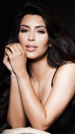 Kim Kardashian Paper, Most Popular Celebs in 2015, Grammys 2015 Best Celebrity, television personality, Most Popular Celebs, model, actress (vertical)