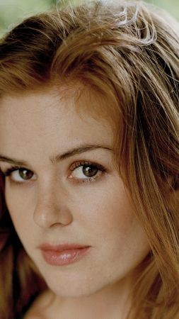 Isla Fisher, Most Popular Celebs in 2015, actress, The Great Gatsby, Grimsby (vertical)