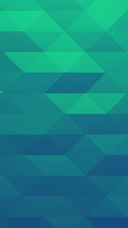 polygon, 4k, 5k wallpaper, triangles, green (vertical)