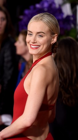 Taylor Schilling, Most Popular Celebs in 2015, actress, Orange Is the New Black (vertical)