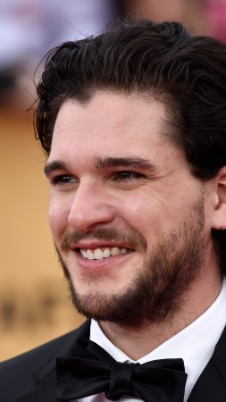 Kit Harington, Most Popular Celebs in 2015, actor, Jon Snow, Game of Thrones, Pompeii, film (vertical)