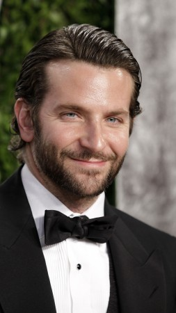Bradley Cooper, Most Popular Celebs in 2015, actor, producer, American Sniper, film (vertical)