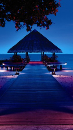 Angsana Resort & Spa, Ihuru, Maldives, Best Hotels of 2015, Best beaches of 2015, tourism, travel, resort, vacation