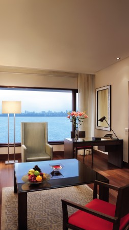 The Oberoi, Mumbai, India, Best Hotels of 2015, tourism, travel, resort, vacation (vertical)
