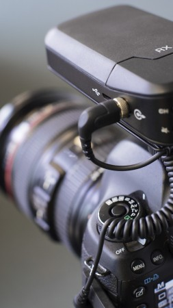 Canon C100 Mk II, Mark 2, camera, professional, photo, EOS, review, kit, unboxing