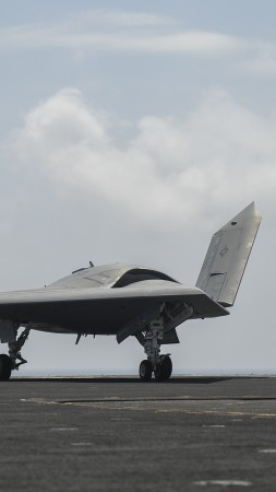 X-47B, drone, UCAS-D, Pegasus, USA Army, U.S. Air Force