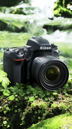 Nikon D750, camera, DSLR, digital, review, body, Filmmaker's Kit, lens, unboxing