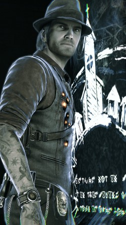 Murdered Soul Suspect, stealth, PS4, Xbox One, PC, review, gameplay, screenshot, HD (vertical)