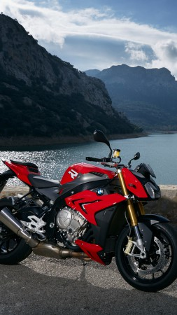 BMW S1000R, motorcycle, racing, sport, bike, sport bike, review, test drive, buy, rent (vertical)