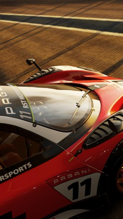 Project CARS, Best Games 2015, Best Racing Games 2015, racing, car, gameplay, review, screenshot, PS4, Xbox One, PC (vertical)