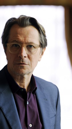 Gary Oldman, Most Popular Celebs in 2015, actor, Child 44, Man Down, Criminal, Dawn of the Planet of the Apes (vertical)