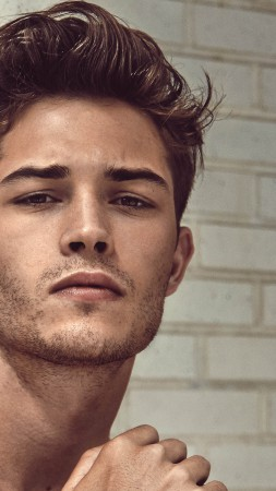 Francisco Lachowski, Top Fashion Models 2015, model (vertical)