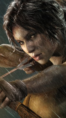 Rise of the Tomb Raider, Tomb Rider, Best Games 2015, gameplay, review, screenshot, ship (vertical)