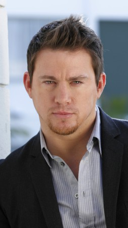 Channing Tatum, Most Popular Celebs in 2015, Top Fashion Male Models, actor, film producer, dancer, model (vertical)
