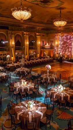 Millennium Biltmore Hotel, Los Angeles, Best Hotels of 2015, tourism, travel, resort, vacation, wedding, booking (vertical)