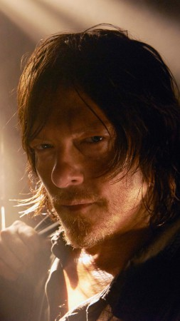 Norman Reedus, Most Popular Celebs in 2015, actor, model, Daryl Dixon, The Walking Dead, Air 2015, Triple Nine