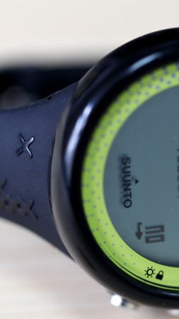 Suunto Elementum Collection, smart watches review, smartwatch for sport, review (vertical)