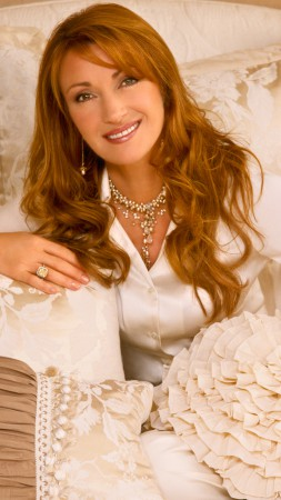 Jane Seymour, Most Popular Celebs in 2015, actress (vertical)