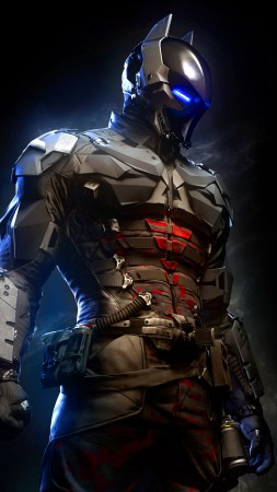Batman Arkham Knight, game, Best Games 2015, DC Comics, Batman, Gotham, review, PS4, xBox One, PC