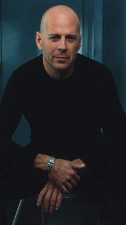 Bruce Willis, Most Popular Celebs in 2015, actor (vertical)