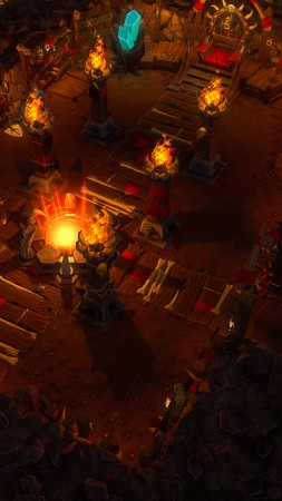 Dungeons 2, Best Games 2015, game, fantasy, screenshot, PC, Apple (vertical)