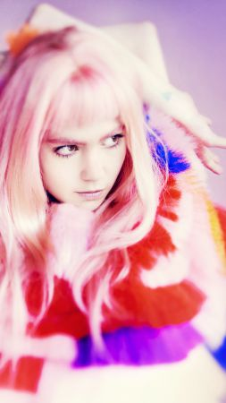 Grimes, Top music artist and bands, singer