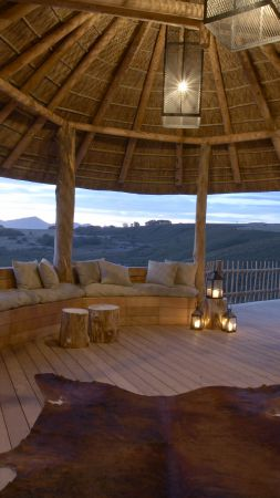 Hotel Gondwana Game Reserve, Mossel Bay, Africa, Best hotels, tourism, travel, resort, booking, vacation