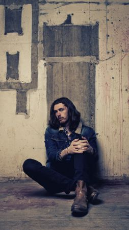 Hozier, Top music artist and bands, singer, musician (vertical)
