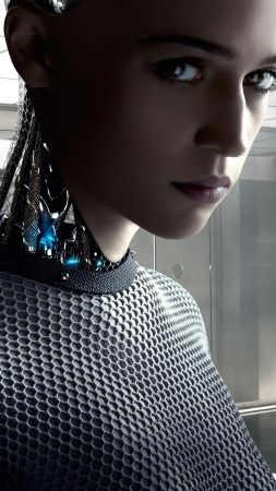 Wallpapers Ex Machina 2 Images