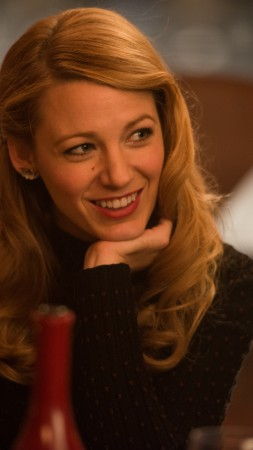 The Age of Adaline, Best Movies of 2015, Blake Lively, romantic (vertical)