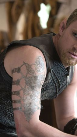 Jupiter Ascending, best movies of 2015, Channing Tatum (vertical)
