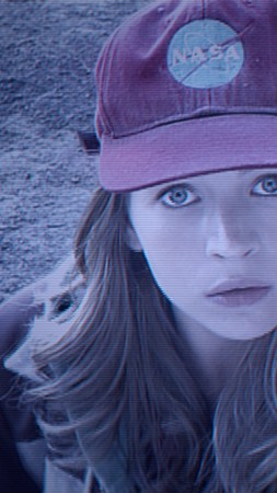 Tomorrowland, 2015, best movies of 2015, Britt Robertson, stills (vertical)