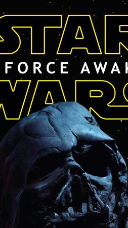 Star Wars: Episode VII - The Force Awakens, best movies of 2015 (vertical)