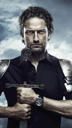 Gerard Butler, Most Popular Celebs, actor (vertical)