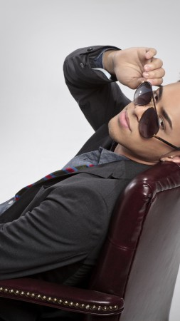 Prince Royce, Top music artist and bands, singer (vertical)