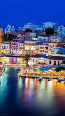 Mikri Poli, Crete, Best hotels, tourism, travel, resort, booking, vacation