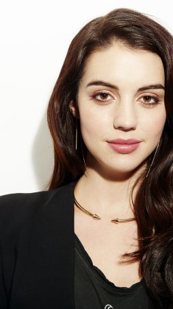 Adelaide Kane, Most Popular Celebs, actress (vertical)