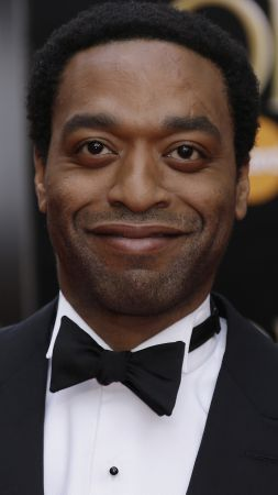 Chiwetel Ejiofor, Most Popular Celebs, actor (vertical)