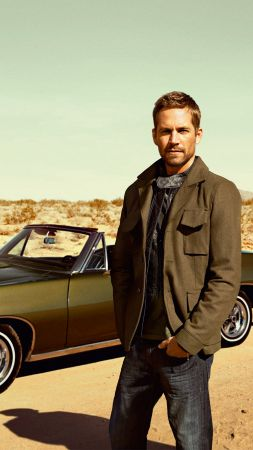 Paul Walker, Most Popular Celebs, actor