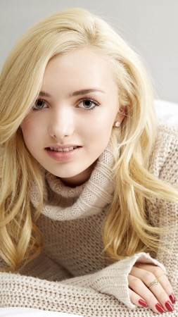 Peyton Roi List, Most Popular Celebs, actress, blonde (vertical)