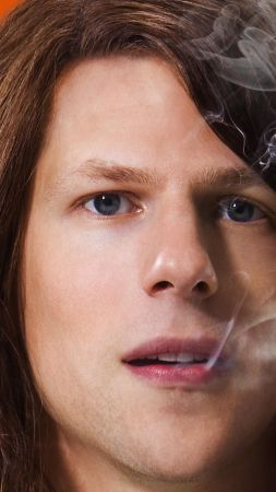 American Ultra, Best Movies of 2015, movie, Jesse Eisenberg (vertical)
